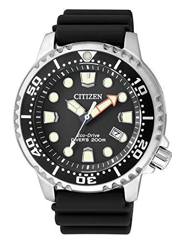 Citizen Eco-Drive BN0150-10E Test