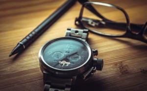 Armbanduhren Farbe