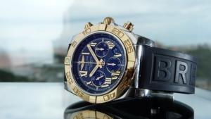 Luxusuhren aus der Schweiz